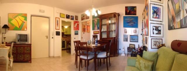 Vendesi appartamento bivio Castorano