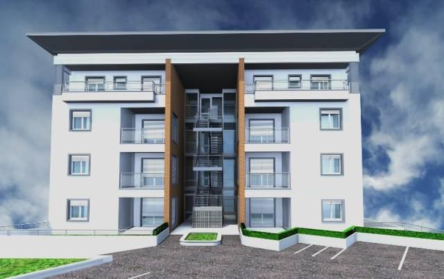 Bellissimo terreno edificabile al centro di Nuoro Rif. 7240991