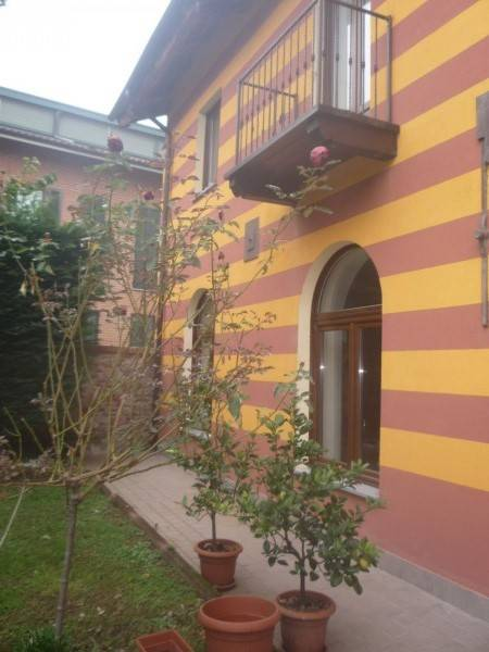 Appartamento in affitto a Caluso, 1 locali, prezzo € 300 | CambioCasa.it