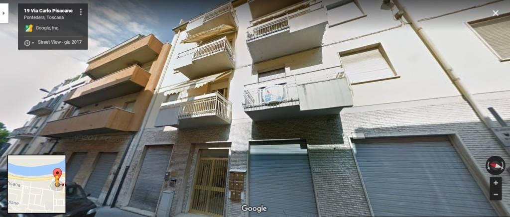 Appartamento in buone condizioni in vendita Rif. 7936030