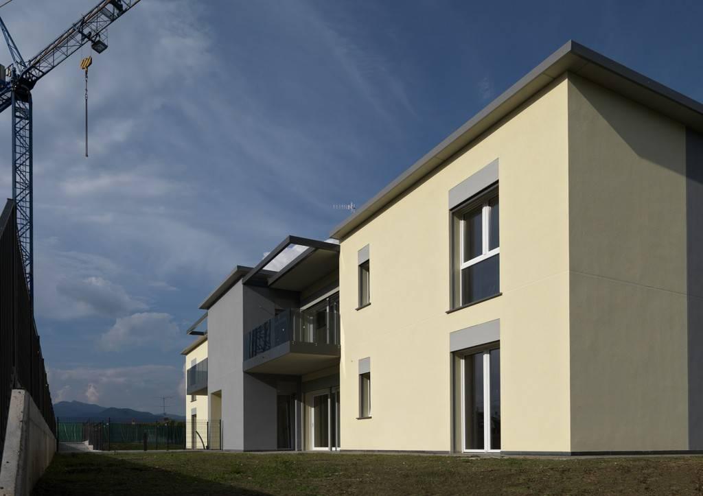 Appartamento in vendita a Faloppio, 3 locali, prezzo € 220.000 | PortaleAgenzieImmobiliari.it