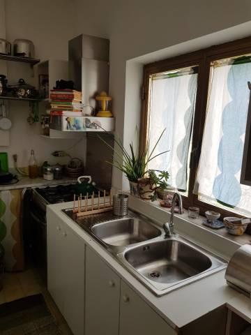 Attico / Mansarda in buone condizioni arredato in affitto Rif. 7241438