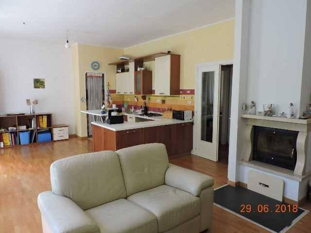 Appartamento in Vendita a Panicale:  4 locali, 100 mq  - Foto 1
