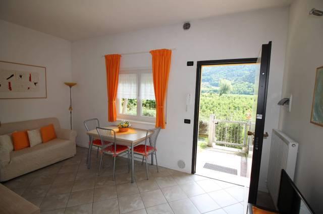 Appartamento in buone condizioni arredato in vendita Rif. 7245630