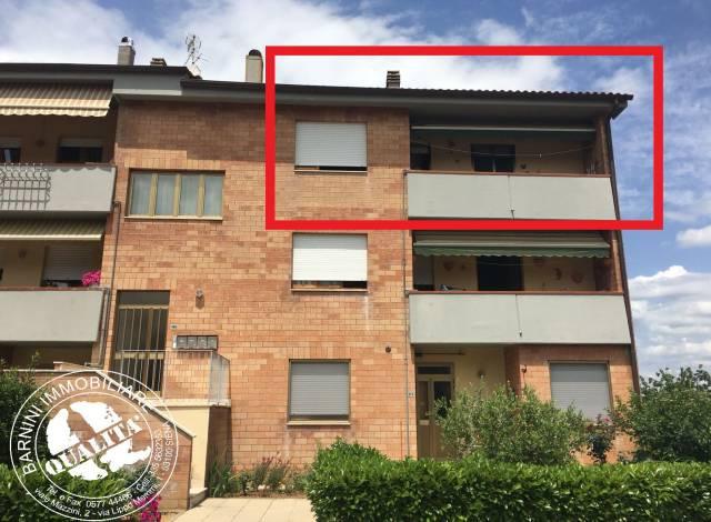 Appartamento in buone condizioni parzialmente arredato in vendita Rif. 7245600