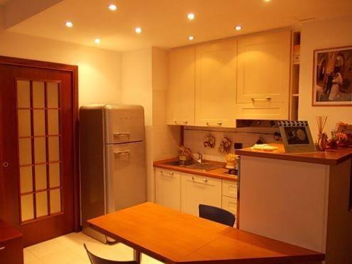 Appartamento in ottime condizioni arredato in vendita Rif. 7244414