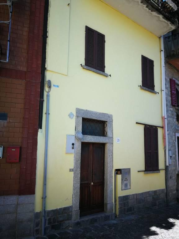 Soluzione Indipendente in vendita a San Fedele Intelvi, 3 locali, prezzo € 79.000 | PortaleAgenzieImmobiliari.it