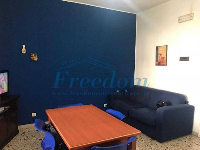Appartamento di due vani Gravina di Catania zona Centro