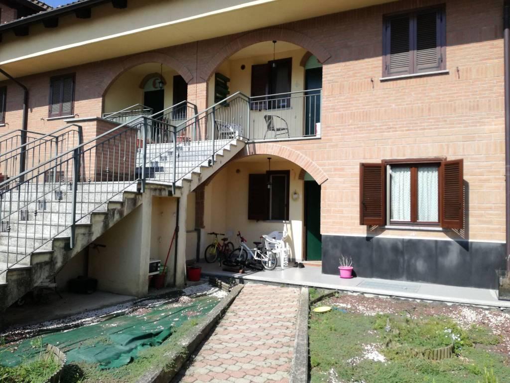 Foto 1 di Appartamento via Martiri della Libertà 11, Lauriano