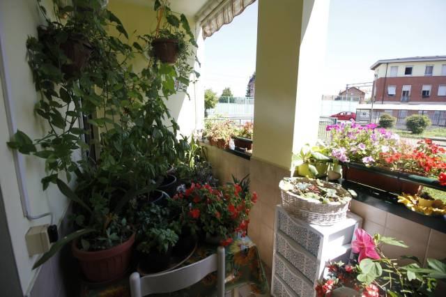 Appartamento in ottime condizioni in vendita Rif. 7243652