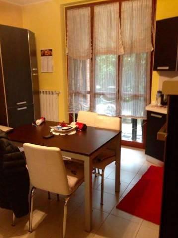 Appartamento in ottime condizioni in vendita Rif. 7252378