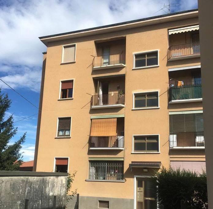Appartamento in vendita Rif. 7252256