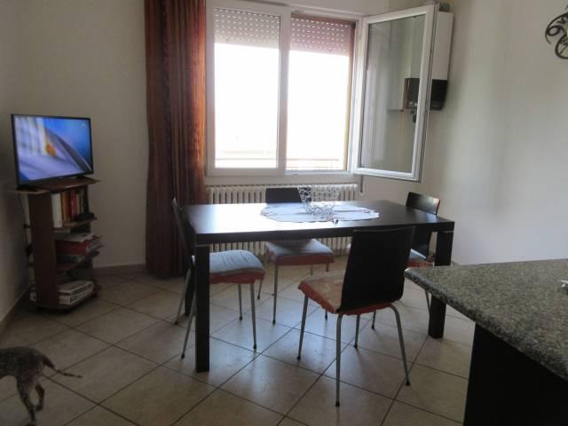 Appartamento in ottime condizioni in vendita Rif. 7296535