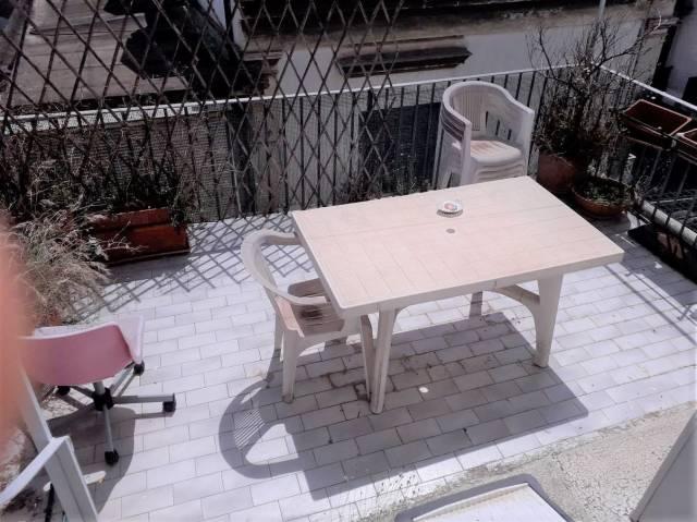 Appartamento in buone condizioni parzialmente arredato in vendita Rif. 7257168