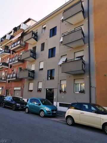 Appartamento in buone condizioni in vendita Rif. 7254301