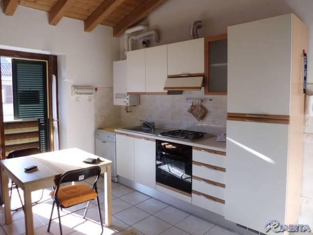 Appartamento in Affitto a Podenzano Centro: 2 locali, 45 mq