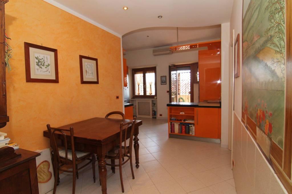 In Vendita Appartamento a Roma