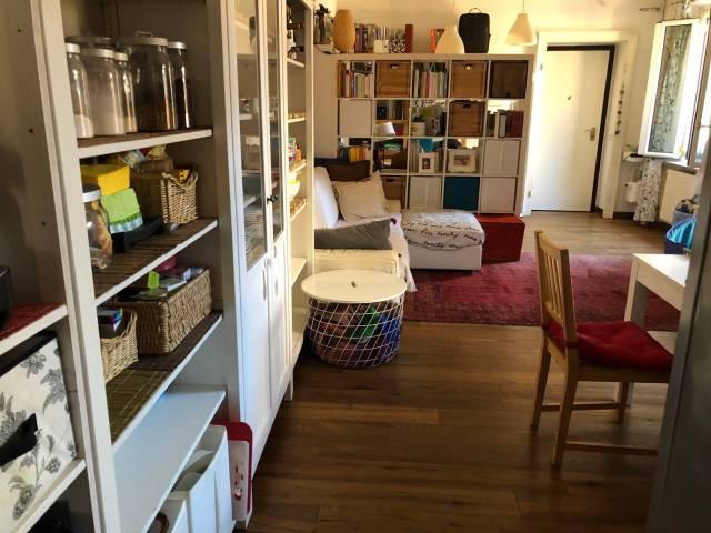 Appartamento in vendita a Pavia, 2 locali, prezzo € 218.000 | CambioCasa.it