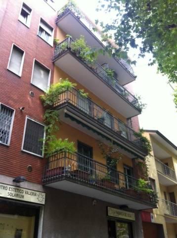 Appartamento in ottime condizioni arredato in affitto Rif. 7255138