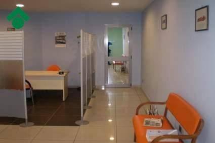 Magazzino - capannone in affitto Rif. 9159195