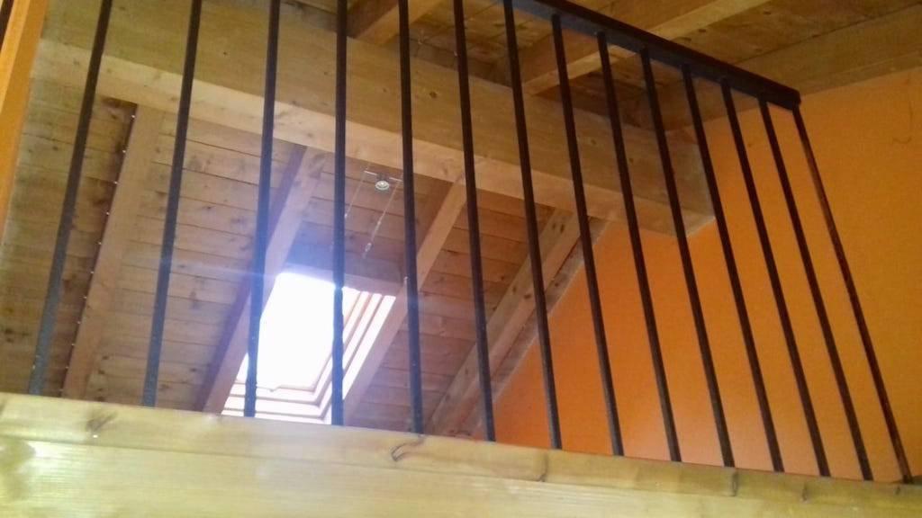 Appartamento in buone condizioni arredato in affitto Rif. 7251606