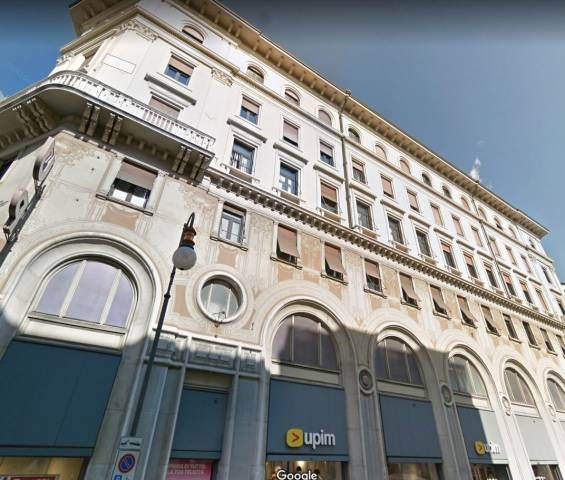 Trieste - Zona centrale Rif. 7254633