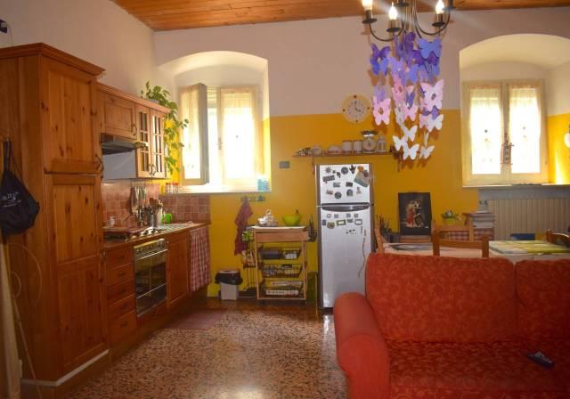 Appartamento in buone condizioni in affitto Rif. 7254887