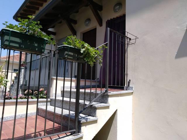 Appartamento in ottime condizioni in vendita Rif. 7254336
