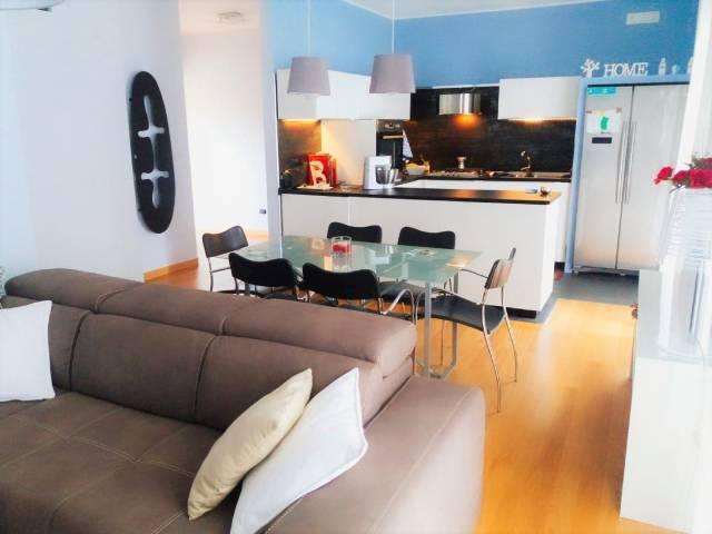 Appartamento in buone condizioni in vendita Rif. 7257171