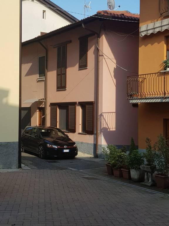 Soluzione Indipendente in vendita a Cermenate, 3 locali, prezzo € 127.000 | CambioCasa.it