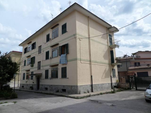 Appartamento da ristrutturare in vendita Rif. 7253189