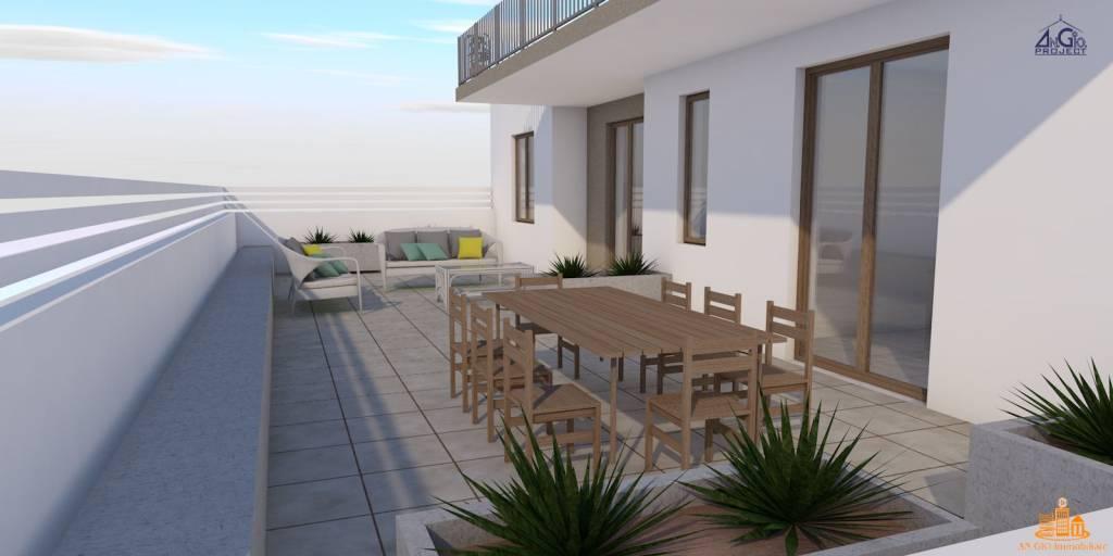 Appartamento in vendita Rif. 7107649