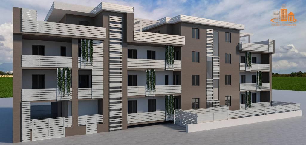 Appartamento in vendita Rif. 7107648