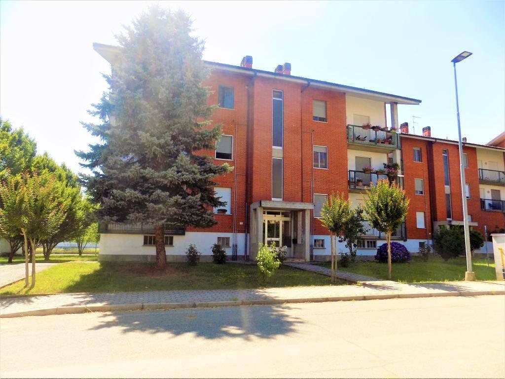 Appartamento in buone condizioni in vendita Rif. 7253474
