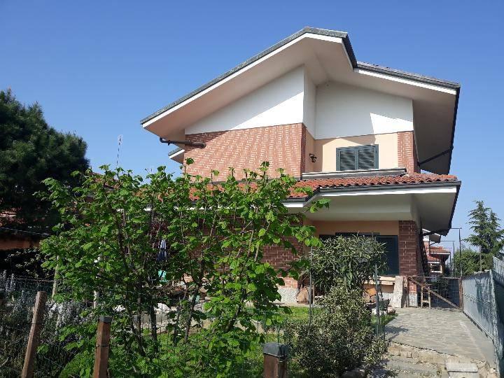 Villa in vendita indirizzo su richiesta Riva presso Chieri