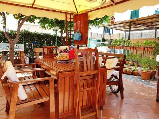 Appartamento in ottime condizioni in vendita Rif. 7256560