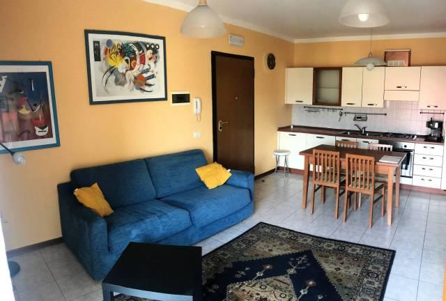 Appartamento in ottime condizioni arredato in affitto Rif. 7254609