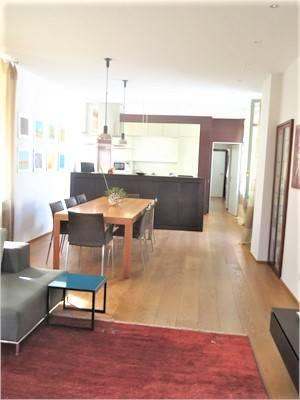 Appartamento in ottime condizioni arredato in affitto Rif. 7252630