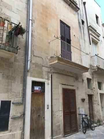 Appartamento in Vendita a Lecce Centro:  2 locali, 60 mq  - Foto 1