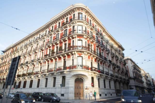 Appartamento in ottime condizioni arredato in affitto Rif. 7267602