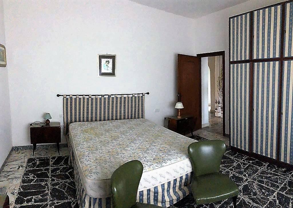 Appartamento in buone condizioni arredato in affitto Rif. 7285308