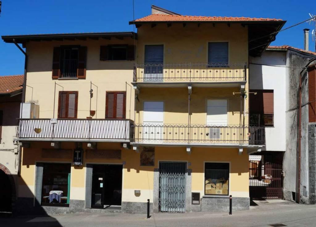 Appartamento in vendita a Varallo Pombia, 2 locali, prezzo € 67.000 | CambioCasa.it