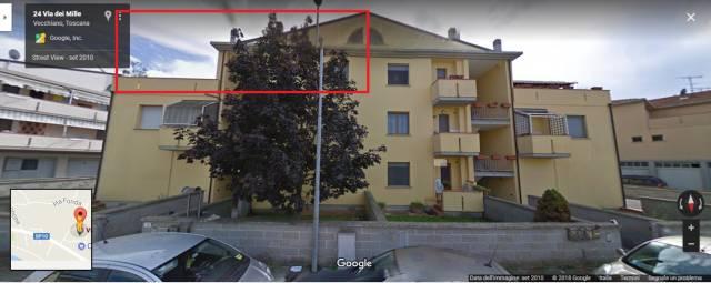 Appartamento in buone condizioni in vendita Rif. 7271573