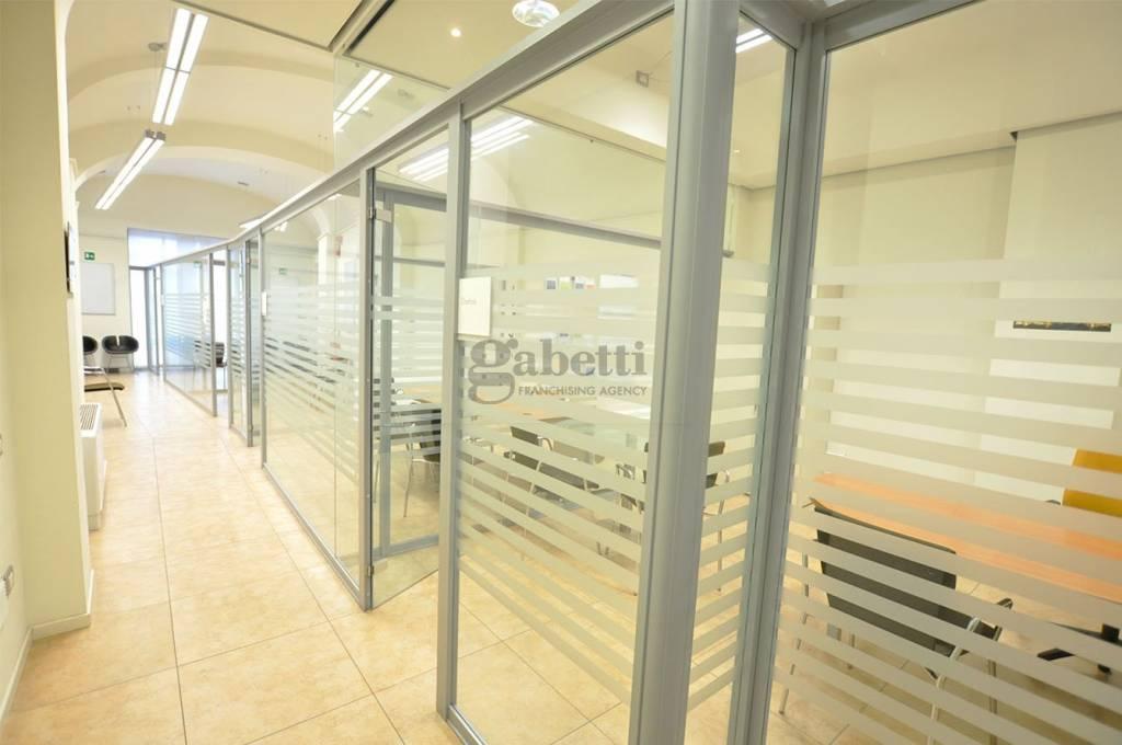 LUNGARNO - Fondo Commerciale Rif. 8490313