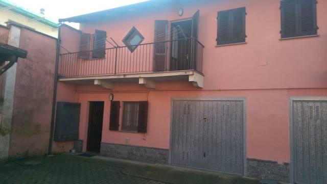 Appartamento in ottime condizioni arredato in affitto Rif. 7269255