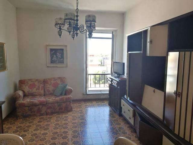 Appartamento in buone condizioni arredato in vendita Rif. 7268071