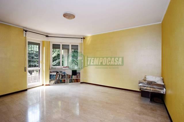 Appartamento da ristrutturare in vendita Rif. 7267700