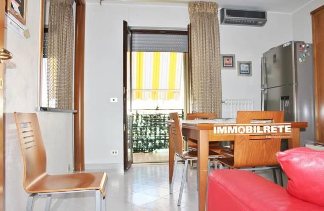 Appartamento in buone condizioni in vendita Rif. 7268960