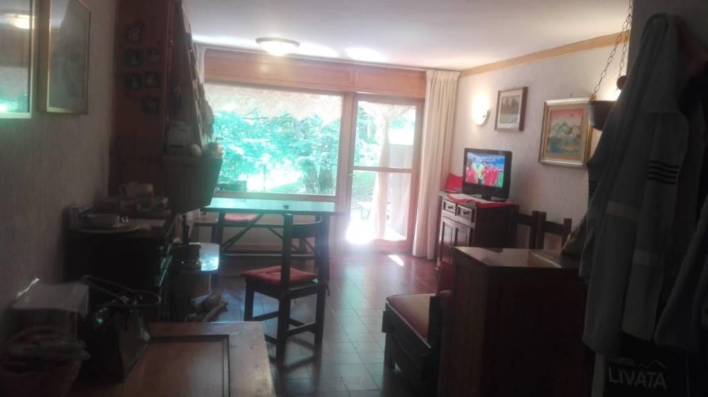 Appartamento in vendita a Subiaco, 3 locali, prezzo € 45.000 | CambioCasa.it