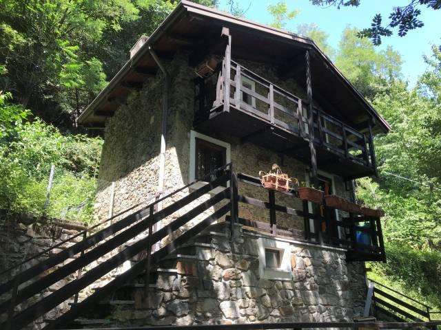 Casa Indipendente in buone condizioni parzialmente arredato in vendita Rif. 5735414